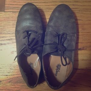 Size 7 Charlotte Russe oxfords